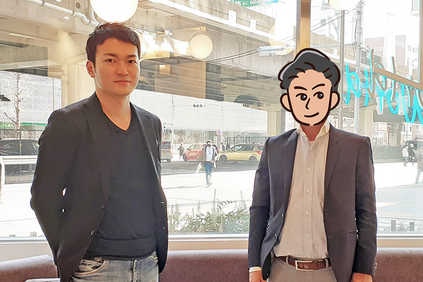 話題のキャリアコーチング「mentors(メンターズ)」代表に直撃インタビュー!